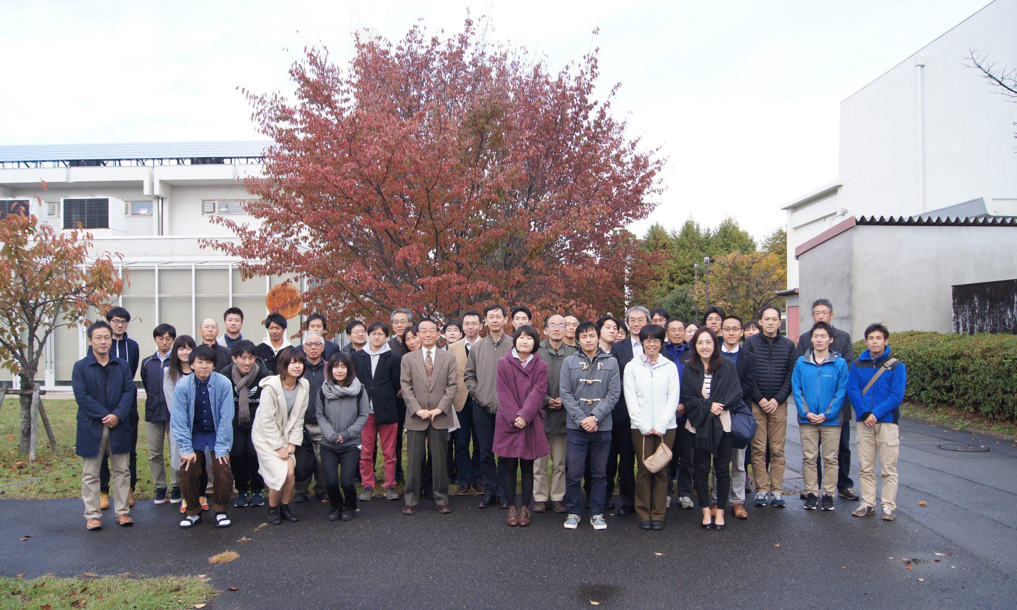 京都大学 防災研究所 災害気候研究分野